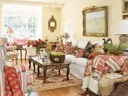 Modern French Country Decor - farmhouse family room ideas country living room decor modern
