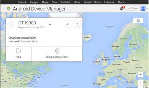 android device manager location unavailable android device manager how to track a lost or sto the