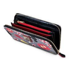 best of mickey wallet by dooney u0026 bourke shopdisney