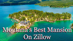 most expensive mansion u0027s on zillow here u0027s montana u0027s youtube