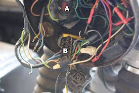 bmw airhead relay wiring block blues motorcycles