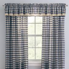 curtain grey plaid cafe curtains target for home decoration ideas
