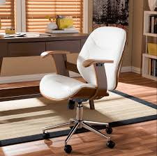 10 Stylish And Comfy Office Chairs  Chic Home Life