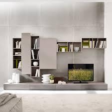 tv unit modern contemporary design by siluetto 360 cm length