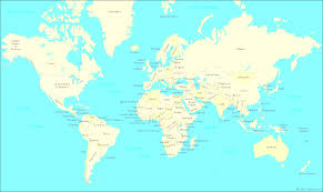 location of australia on world map australia location on the world map and where is in of