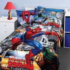 Spiderman Double Duvet Spiderman Bedding Decorations U2014 Interior Exterior Homie
