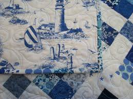 Coastal Quilts Turkey Tracks U201ccoastal Pleasures U201d Quilt Louisa Enright U0027s Blog