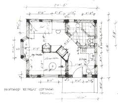 cottage floor plan retreat cottages in nepal