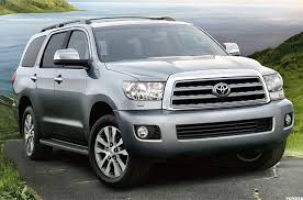 2013 toyota sequoia gas mileage 16 powerful 4 wheel drive vehicles that get great gas mileage