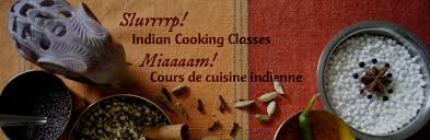 cours de cuisine indienne accueil miaaaam
