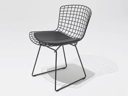 fresh bertoia side chair by knoll 13803
