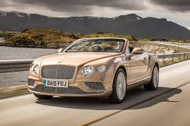 bentley sports car interior bentley continental gtc review 2017 autocar