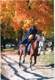 the headless horseman halloween disney movies and more