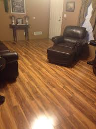 Laminate Flooring Vs Engineered Flooring Floor Gorgeous Tones Of Red And Brown Will Brighten Up Your Room