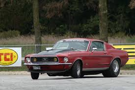 1968 mustang rear end miller s 1968 mustang paxton superchargers