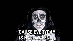 this is halloween hd perform this way parody of
