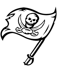 download tampa bay buccaneers nfl coloring pages ziho coloring