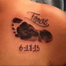 21 footprint tattoo designs ideas design trends premium psd