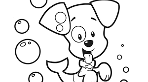 nick jr coloring pages bubble guppies coloring pages ideas