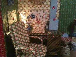 wrap wrapping paper we will wrap you christmas wrapping paper prank