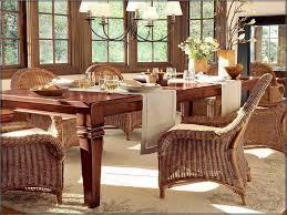 Cortona Extending Dining Table by Pottery Barn Dining Room Sets Interior Design