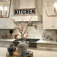 black and white kitchen framed pictures 45 best kitchen wall decor ideas and designs for 2021