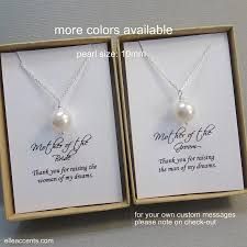 single white pearl necklace swarovski pearl necklace mother of