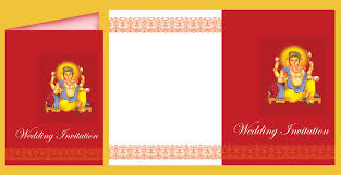 Indian Wedding Invitations Cards Kailash Kadam Blog