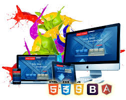 website design website design company in ambikapur ancoax technologies