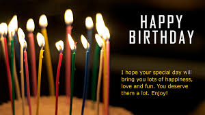 sles of birthday greetings hd birthday greetings images greeting card exles