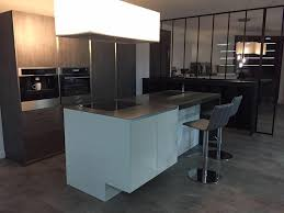 showroom cuisine ilot central au showroom cuisine groizeau cuisines groizeau