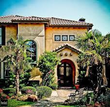 home builder plans mediterranean villa plan 5960