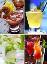 Drink Garnishes Liquor Digest What It Looks Like Is Important How To Garnish A