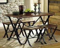 ashley dining table set inta dev with furniture room tables