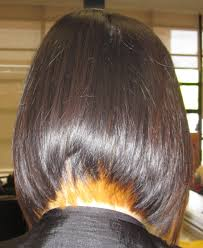 back view of medium styles formidable back view of medium bob hairstyles also a line haircut
