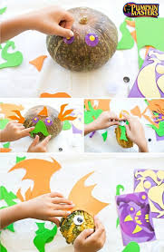 Halloween Party Activity Ideas by 34 Best Decorated Pumpkins Images On Pinterest Halloween