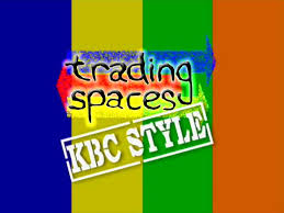 tlc trading spaces kbc trading spaces youtube