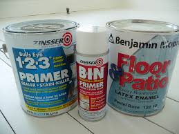 how to paint wood floors white painted floor door sixteen