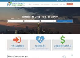 drug trials for money u2013 seo web design llc