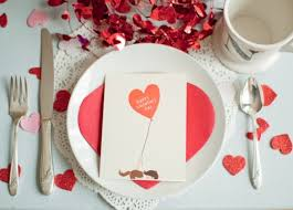 valentines day decorations room tables centerpieces for