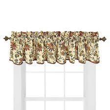 Waverly Valances Sale Waverly Floral Curtains Drapes U0026 Valances Ebay