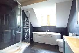 Slate Tile Bathroom Ideas Slate Bathroom Tile Slate Bathroom Tiles Modern Bathroom