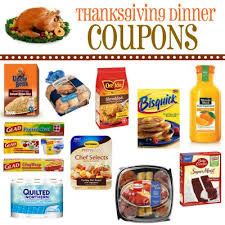 thanksgiving printable coupons mylitter one deal at a time