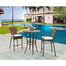 Biscayne Patio Furniture by Key Biscayne All Weather Patio Furniture