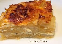 cuisiner rutabaga gratin de rutabagas à la mimolettela cuisine d agnès