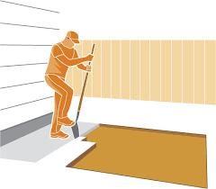 Diy Patio Pavers Installation Brock Paverbase Pavers Concrete Installation