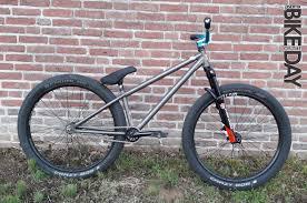 bike of the day joey u0027s leafcycles backyard pro