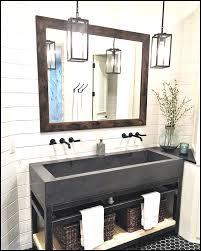 farmhouse style bathrooms farmhouse style bathroom vanity nice 1000 ideas about farmhouse
