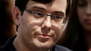 Seeking When Your Bro Gets A Pharma Bro Jailed Martin Shkreli Gets 7 Years In Prison For