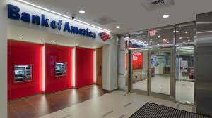 bank america flagship projects work